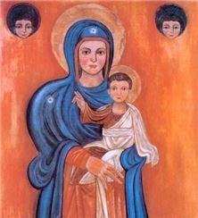 من هي مريم العذراء؟