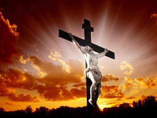 الخلاص والفداء بيسوع المسيح