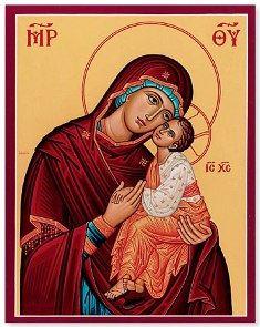 مريم العذراء في حياتنا المسيحيّة