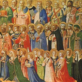 ماذا يعني لنا عيد جميع القدّيسين؟