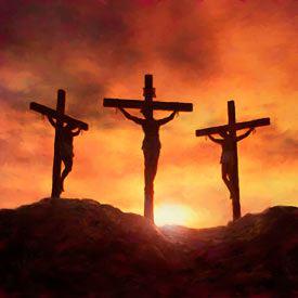 آدم والمسيح – من الخطيئة (الأصليّة) إلى الحرية