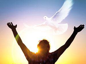 الصلاة عطية من الروح القدس