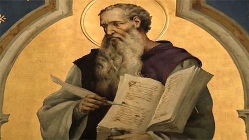 الرسول المدعو والمفرز لإنجيل الله