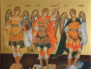 من هم الملائكة؟