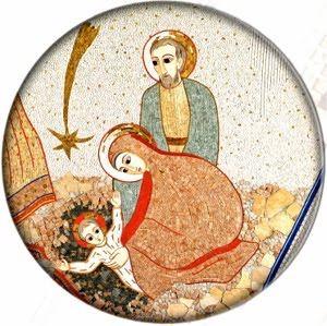 مريم النموذج الحقيقي للحياة البشريّة - الإلهيّة