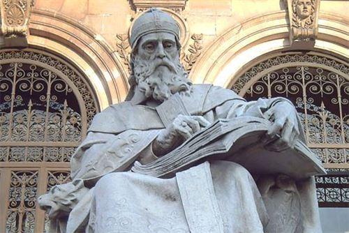 القدّيس إيسيدوروس