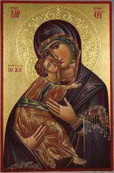 أساس عقيدة الأمومة الإلهيَّة في الكتاب المُقدّس