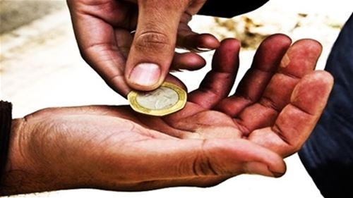 من الفقر إلى الفقر الروحي