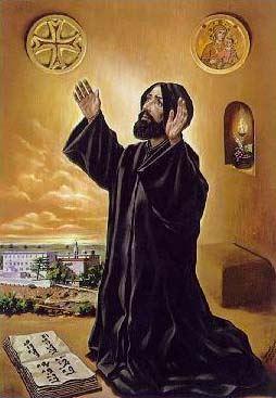 نعمة الله الحرديني قدّيس القرن الحادي والعشرين