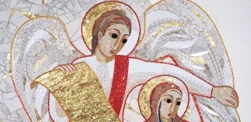 مريم العذراء... إمرأة الإيمان