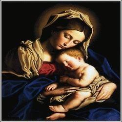 مريم في أخبار الطفولة