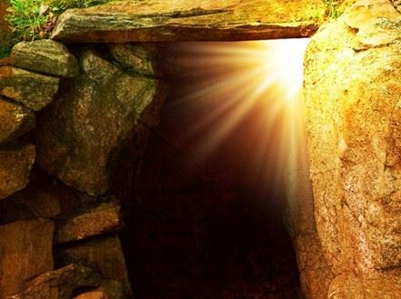 القيامة كما نعيشها اليوم