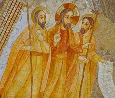 ظهور يسوع لتلميذَي عمّاوس